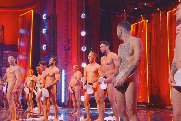 The All New Monty: Who Bares Wins