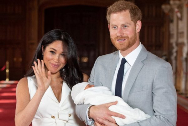 Meghan & Harry: The Baby Years