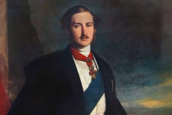 Prince Albert: A Victorian Hero Revealed