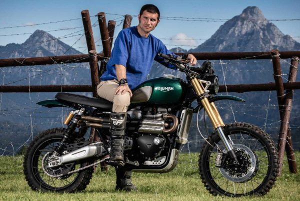 Guy Martin's Great Escape